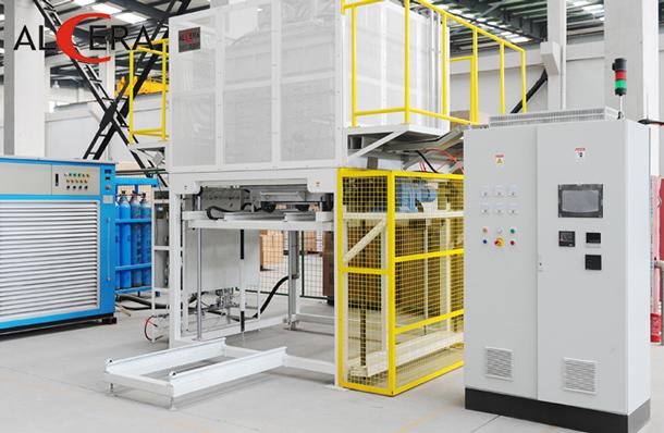 RBDQ系列升降式高温气氛炉
