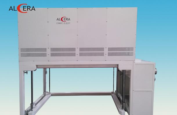 RBD系列台车升降式高温电炉(纤维型)