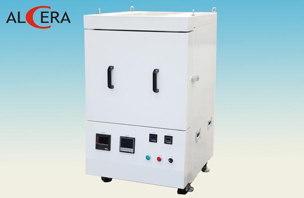 高温箱式实验电炉