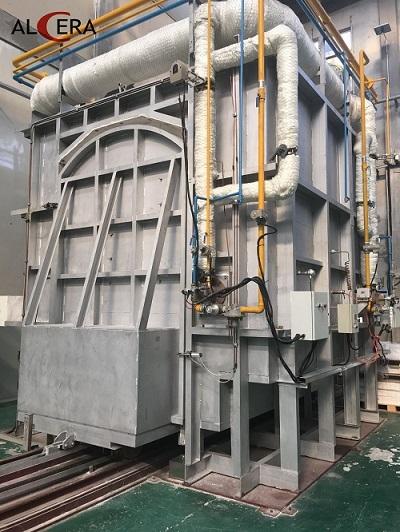 1400℃-1800℃-高温工业炉